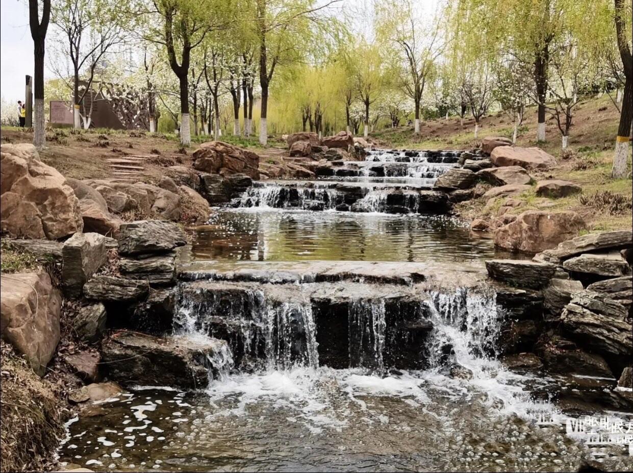 长春市梨花公园