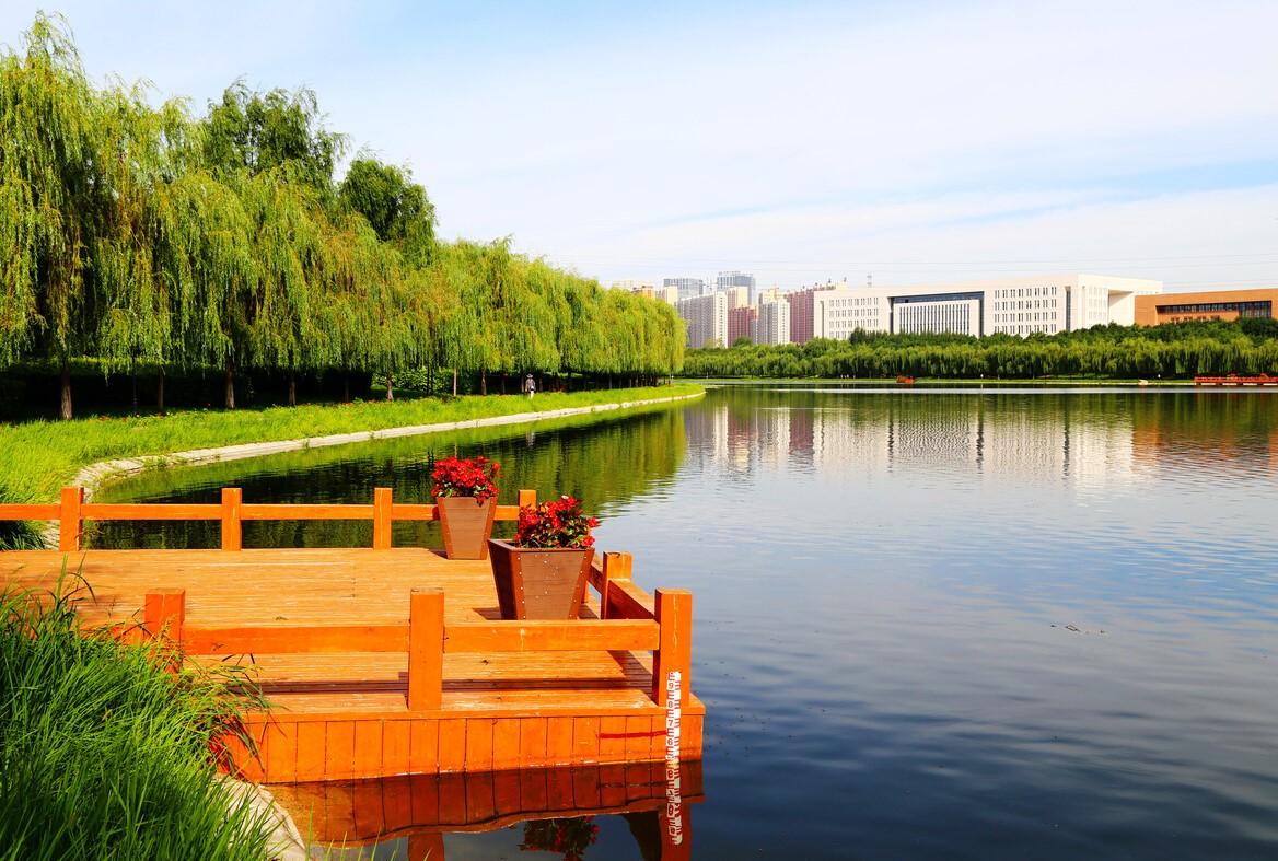 长春市友谊公园